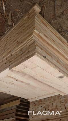 Куплю брус 60 на 100 любой породы древесинны