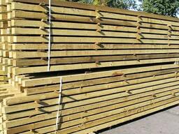 Куплю деревянные доски и пиломатериалы для строительства