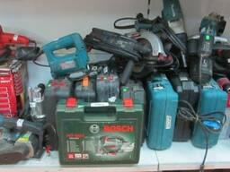 Куплю электро - бензо инструмент