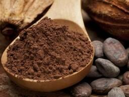 Куплю какао-порошок алакализованный оптом от 20т