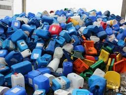 Куплю отходы пластика
