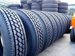 Куплю шины и диски для грузовых автомобилей