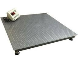 Куплю весы платформенные электронные б/у не дорого