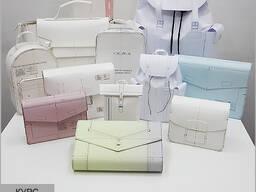 Курс «Конструирование сумок»