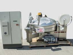 Куттер Laska KR 500 Vacuum 500L