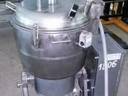 Куттер вакуумный ИПКС-032В