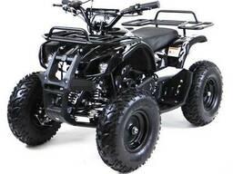Квадроцикл детский бензиновый Motax ATV Х-16 Big Wheel с. ..