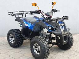 Квадроцикл MMG 125cc XT-N