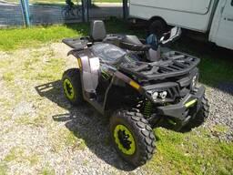 Квадроцикл MMG Scorpion 200cc New