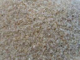 Кварцевый фильтрующий песок