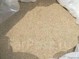 Кварцевый песок фракцией 0.1-0.3