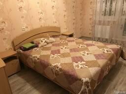 Квартира для командированных
