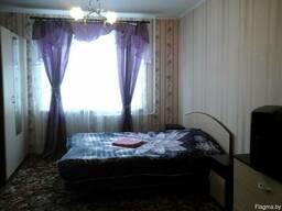 Квартира на сутки в Бобруйске Парковая 64 а