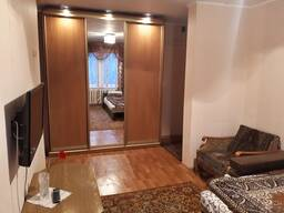 Квартира на сутки в Борисове