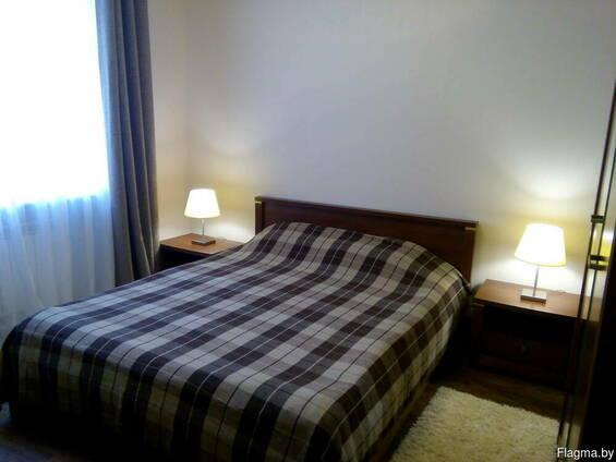 Квартира на сутки в Логойске