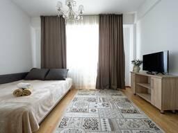 Квартира на сутки в Мозыре.