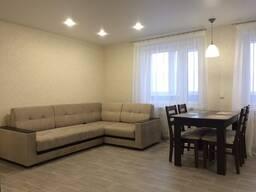 Квартира студия на сутки в Жлобине