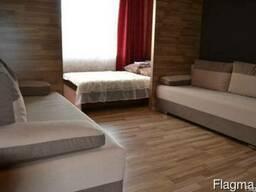 Квартиры на сутки в Жлобине по выгодной цене