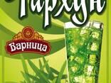 Квас в одноразовых ПЭТ-кегах и бутылках оптом. Доставка по всей Беларуси. - фото 5