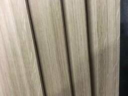 Ламель 4-5мм. пиленный шпон 4-5мм.