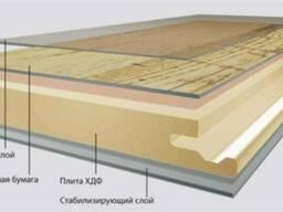 Ламинированные напольные покрытия 1208х190х8 мм (Ламинат)