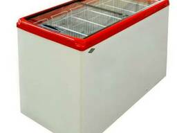 Ларь холодильная на 398 литров