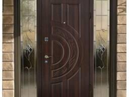 Лазерная резка, покраска металла, двери, ворота