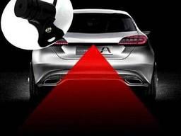Лазерный автомобильный противотуманный стоп-сигнал
