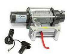 Лебедка электрическая автомобильная SD 12.5 SW24