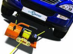 Лебедка электрическая переносная для кроссоверов (SUV) и. ..