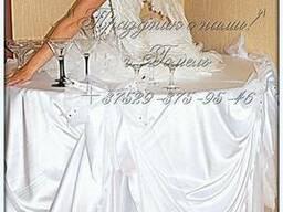 Леди-фуршет девушка стол - фото 2
