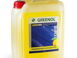 Lemon Wax — Экономичный жидкий воск (5л)