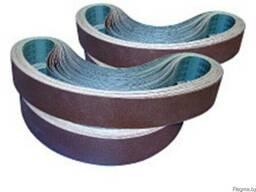 Ленты шлифовальные для заточных станков