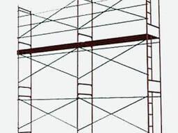 Леса строительные ЛРСП 30. Секция
