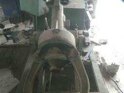 Лесопильное оборудование -пилорама LINCK DS71 со вспомогательной тележкой