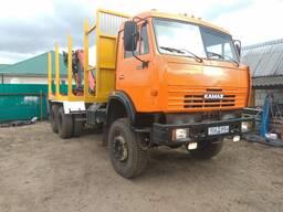 КАМАЗ 53229 2005 г. в.