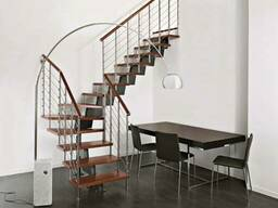 Лестница для дома, дачи, коттеджа