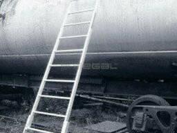 Лестницы для цистерн ЛАЦ-4,0