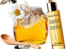 Лифтинговая масло для лица guerlain abeille royale