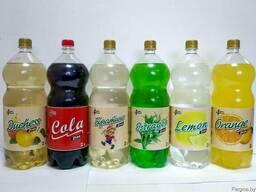 Лимонады 2 литра по супер ценам__новинка