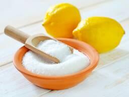 Лимонная кислота, 1кг, в розницу и оптом. ( Е330)
