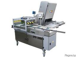 Линии для резки и упаковки хлеба (Автоматические и полуавтом