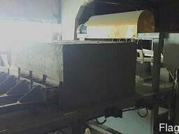 Линия по производству пенобетонных блоков смеситель - фото 2