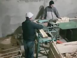 Линия по производству ящиков