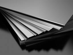 Лист стальной 1,0 мм