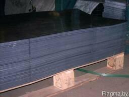 Листовой свинец (лист свинцовый) ГОСТ 9559-89 с доставкой!