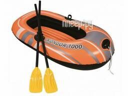 Лодка BestWay Hydro-Force Raft 155х97cm 61078