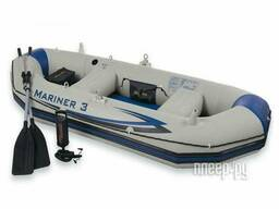 Лодка Intex Mariner 3 Set 297x127x46cm 68373