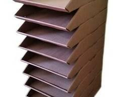 Лоток для бумаг горизонтальный А4