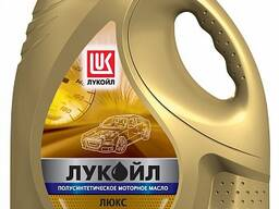Лукойл Люкс 10W40 п/с SL/CF(5л)